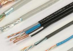複合式電纜