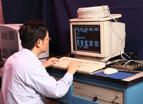 DCM 網路線測試儀