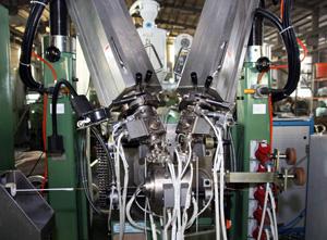 氮氣發泡押出機(三)