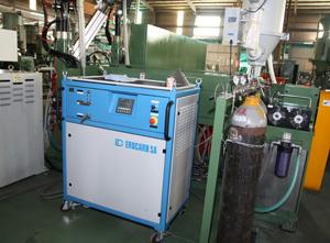 氮氣發泡押出機(四)